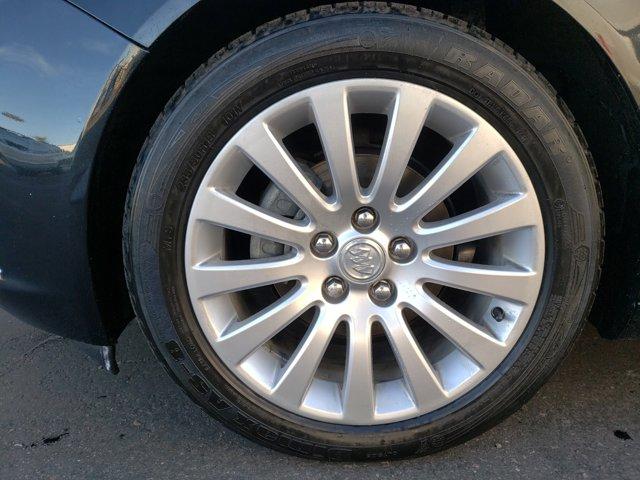 2011 Buick Regal 4dr Sdn CXL RL3 (Russelsheim) *Ltd Avail* - Image 3