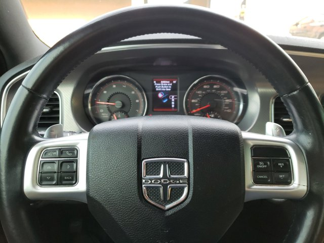 2012 Dodge Charger 4dr Sdn SXT Plus RWD - Image 15