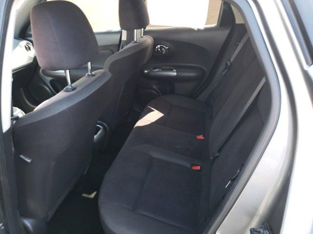 2012 Nissan JUKE 5dr Wgn CVT SV FWD - Image 9