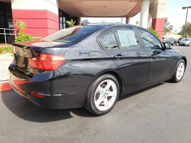 2015 BMW 3 Series 4dr Sdn 320i RWD - Image 6