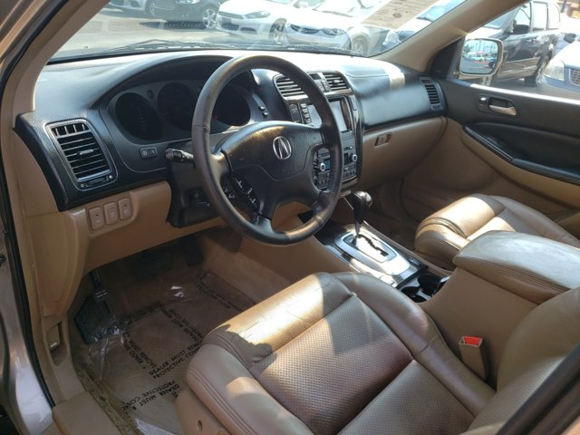 2006 Acura MDX 4dr SUV AT Touring w/Navi - Image 15