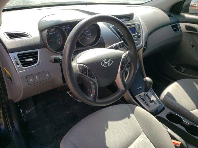 2013 Hyundai Elantra 4dr Sdn Auto GLS PZEV (Alabama Plant) - Image 14