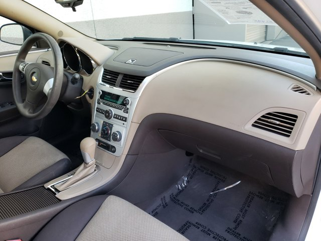 2012 Chevrolet Malibu 4dr Sdn LS w/1FL - Image 13