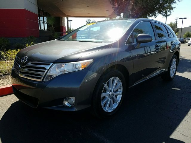 2010 Toyota Venza 4dr Wgn I4 FWD