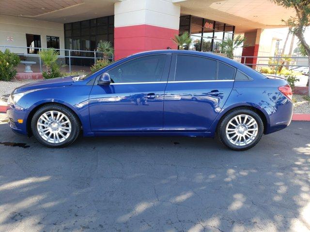 2012 Chevrolet Cruze 4dr Sdn ECO - Image 6