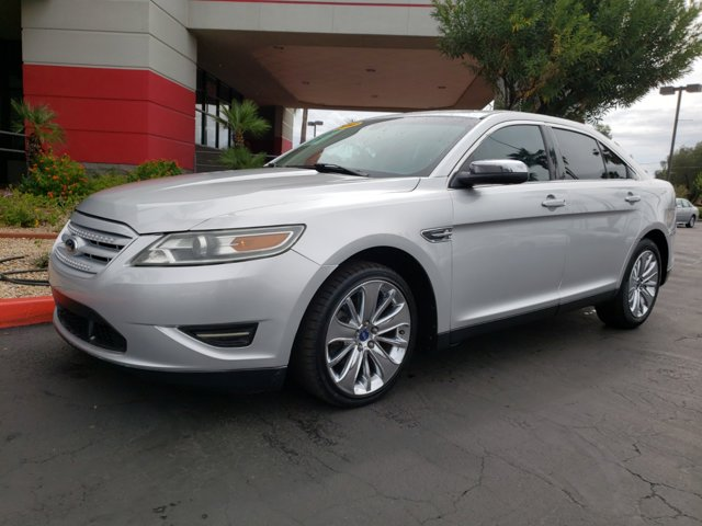 2010 Ford Taurus 4dr Sdn Limited FWD - Main Image