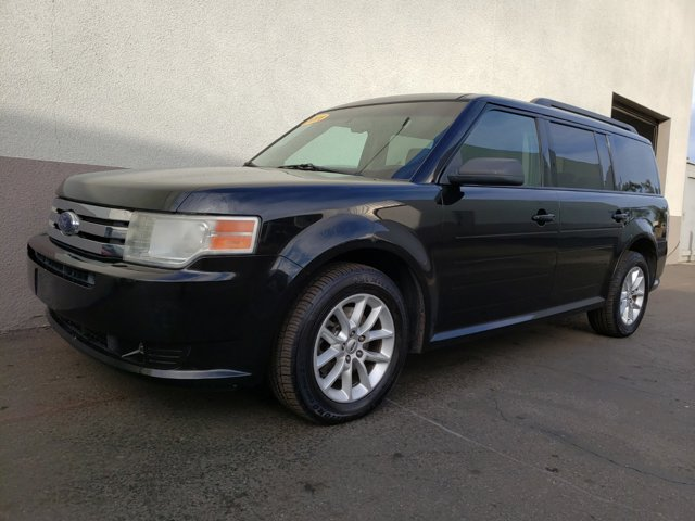 2011 Ford Flex 4dr SE FWD - Main Image