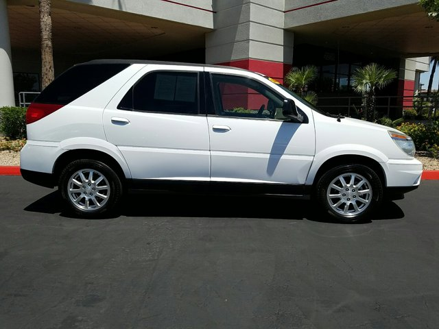 2007 Buick Rendezvous FWD 4dr CX *Ltd Avail* - Image 14