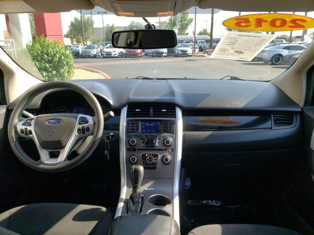 2013 Ford Edge 4dr SE FWD - Image 10