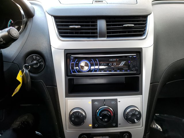 2012 Chevrolet Malibu 4dr Sdn LT w/1LT - Image 9