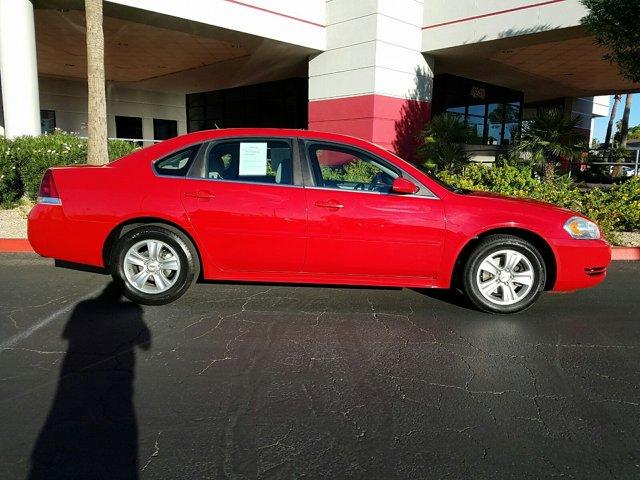 2013 Chevrolet Impala 4dr Sdn LS Fleet - Image 15