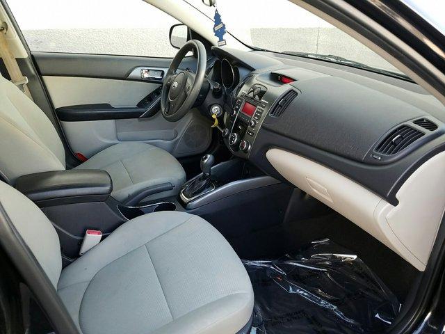 2013 Kia Forte 4dr Sdn Auto EX - Image 13