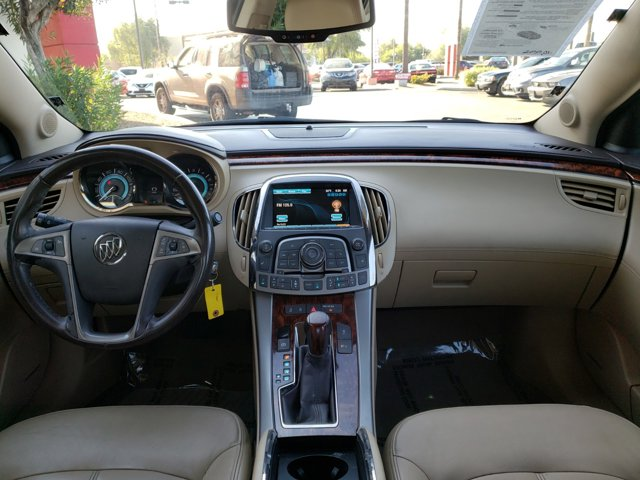 2013 Buick LaCrosse 4dr Sdn Leather FWD - Image 10
