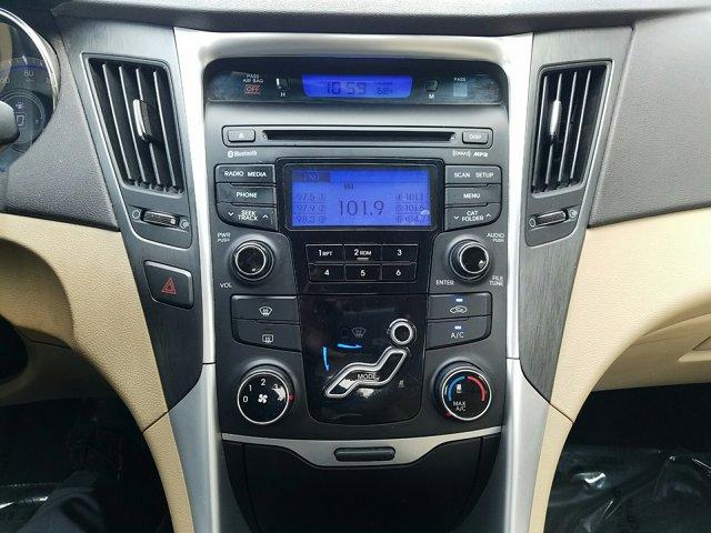 2012 Hyundai Sonata 4dr Sdn 2.4L Auto GLS PZEV - Image 9