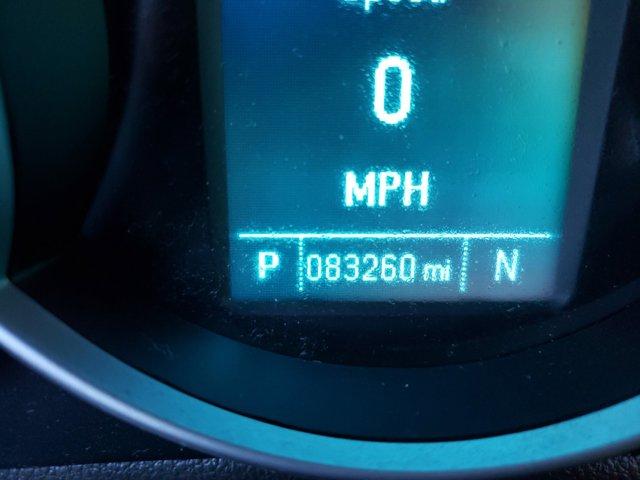 2012 Chevrolet Cruze 4dr Sdn ECO - Image 11
