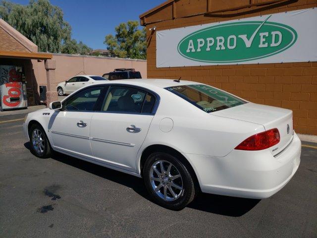 2008 Buick Lucerne 4dr Sdn V6 CXL - Image 8
