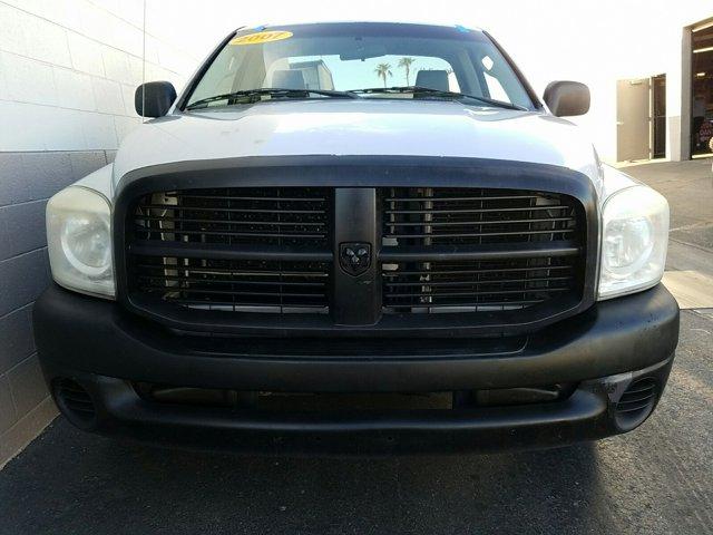 2007 Dodge Ram 1500 2 DOOR CAB; REGULAR - Image 2