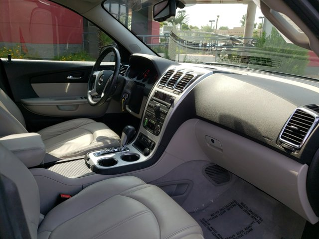 2012 GMC Acadia FWD 4dr SLT1 - Image 13