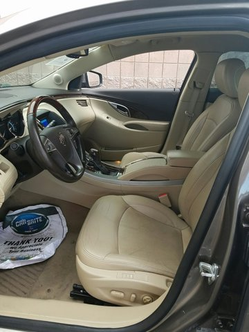 2010 Buick LaCrosse 4dr Sdn CXL 3.0L AWD - Image 9
