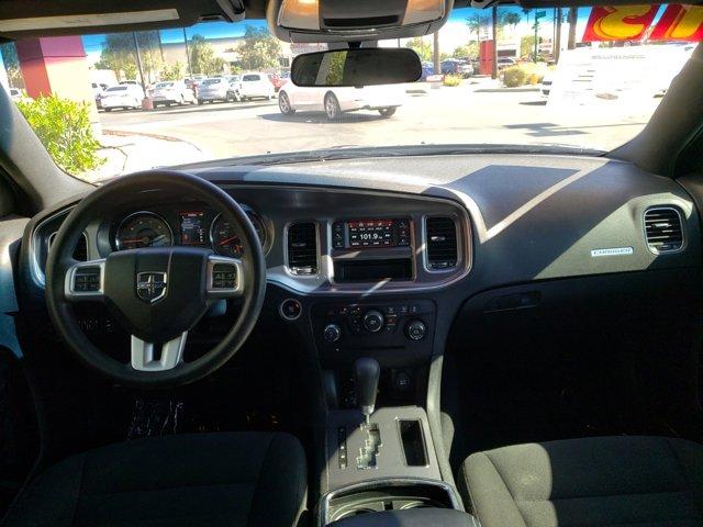2013 Dodge Charger 4dr Sdn SE RWD - Image 10