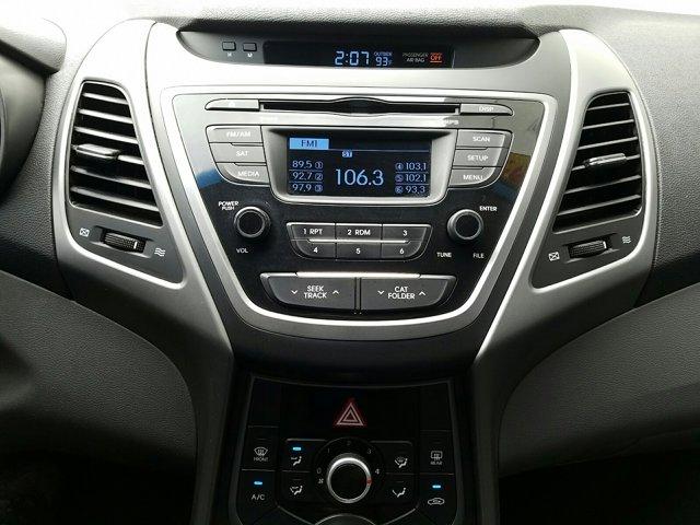 2014 Hyundai Elantra 4dr Sdn Auto SE (Alabama Plant) - Image 8