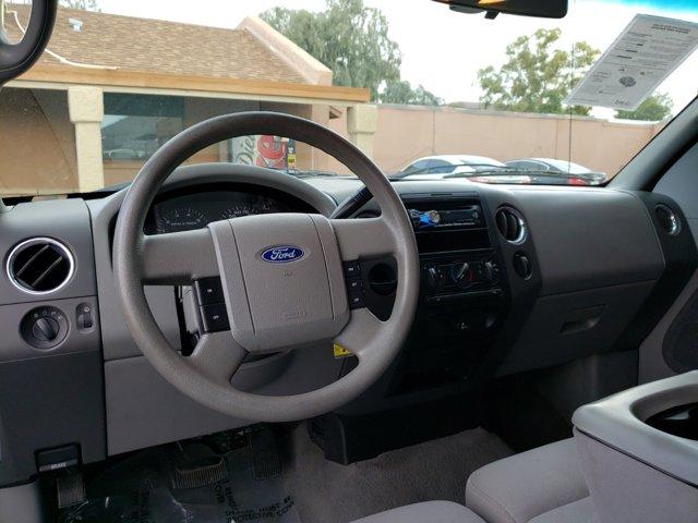 2006 Ford F-150 4 DOOR CAB; STYLESIDE; SUPER CREW - Image 10