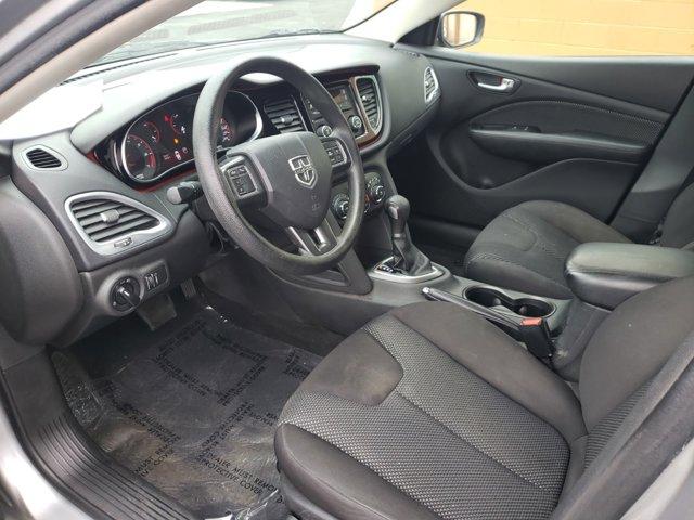 2015 Dodge Dart 4dr Sdn SE - Image 8