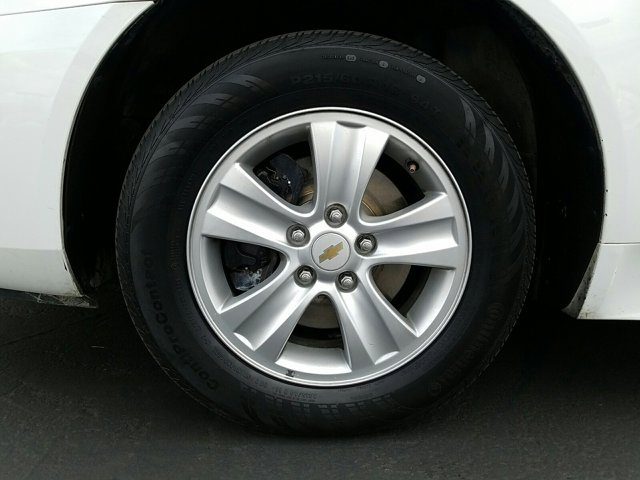 2012 Chevrolet Impala 4dr Sdn LS Fleet - Image 3