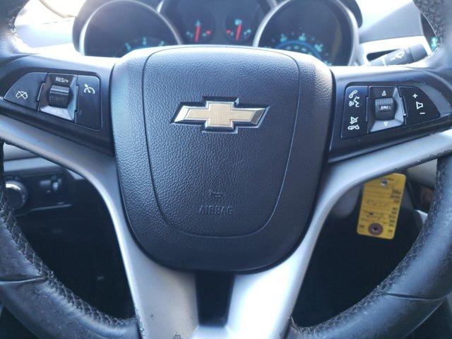 2012 Chevrolet Cruze 4dr Sdn ECO - Image 10