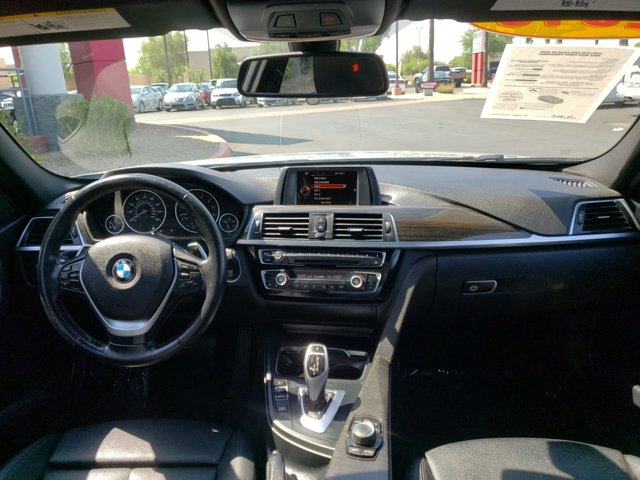 2016 BMW 3 Series 4dr Sdn 328i RWD South Africa SULEV - Image 10