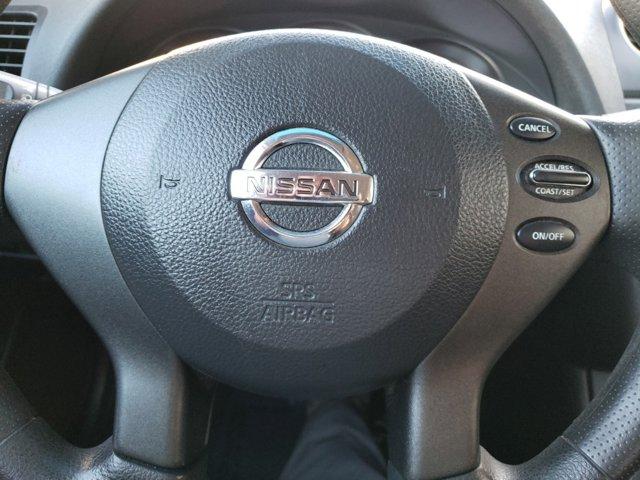 2010 Nissan Altima 4dr Sdn I4 CVT 2.5 S - Image 11
