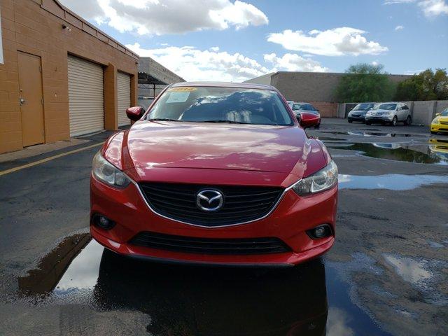 2014 Mazda Mazda6 4dr Sdn Auto i Touring - Image 4