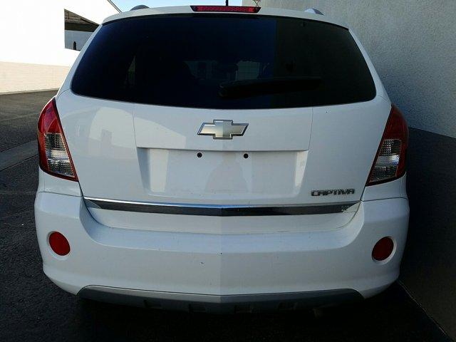 2014 Chevrolet Captiva Sport Fleet FWD 4dr LT - Image 9