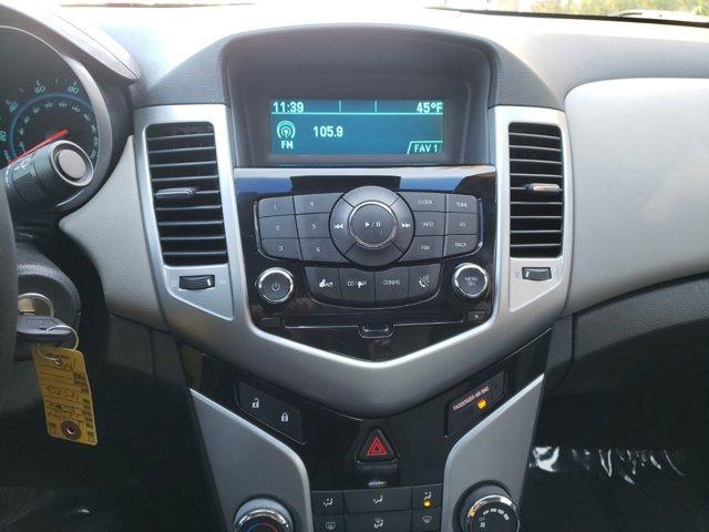 2012 Chevrolet Cruze 4dr Sdn ECO - Image 9