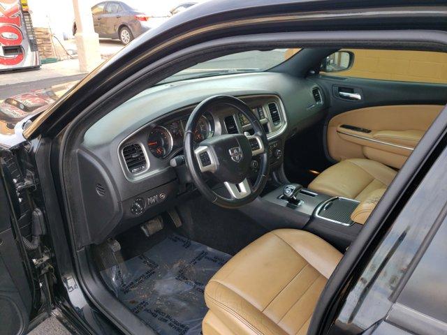 2012 Dodge Charger 4dr Sdn SXT Plus RWD - Image 8