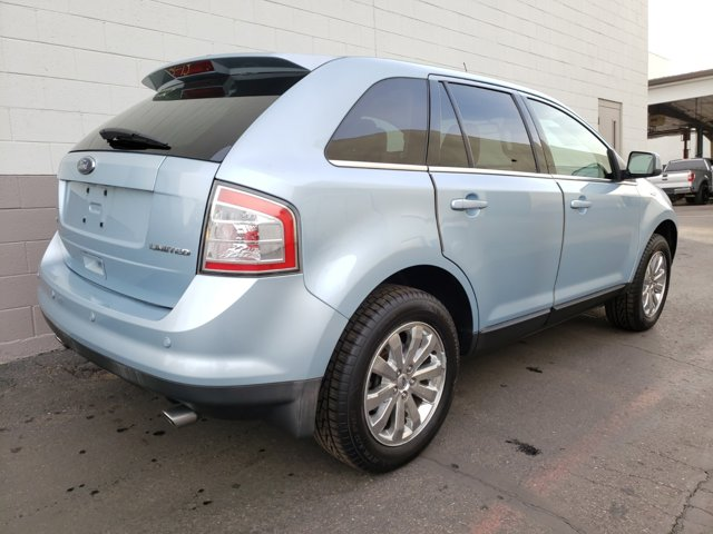 2008 Ford Edge 4dr Limited FWD - Image 13