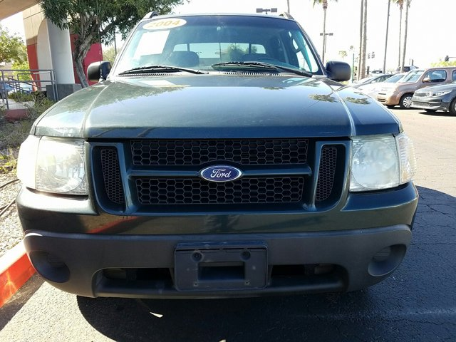 2004 Ford Explorer Sport Trac 4 DOOR WAGON - Image 2