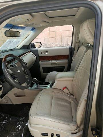 2012 Ford Flex 4 DOOR WAGON - Image 9