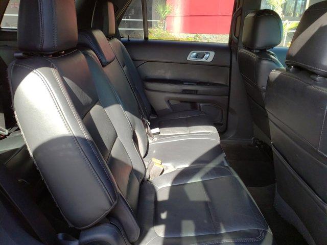 2012 Ford Explorer FWD 4dr XLT - Image 12
