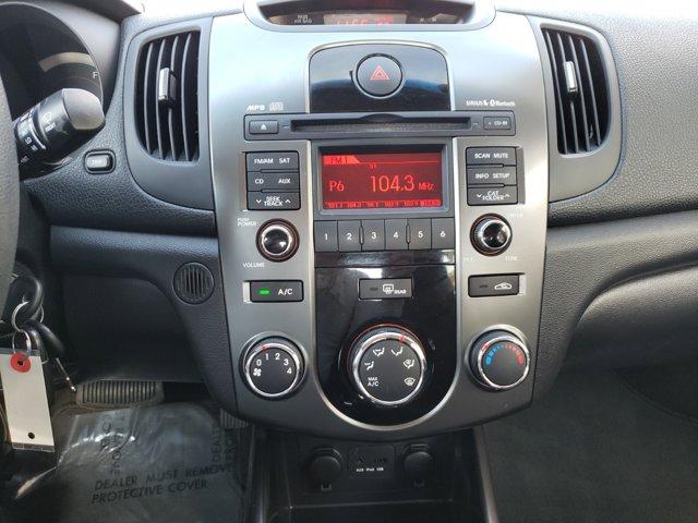 2013 Kia Forte 4dr Sdn Auto EX - Image 12