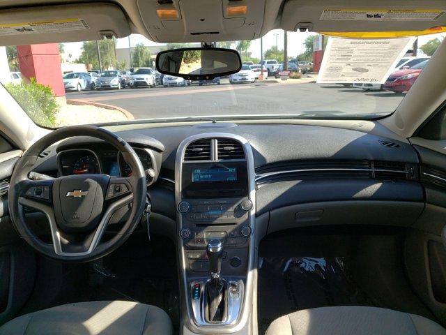 2013 Chevrolet Malibu 4dr Sdn LS w/1LS - Image 10