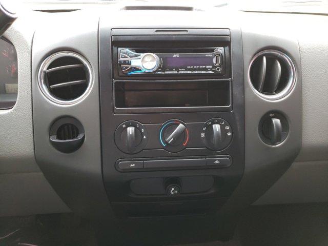 2006 Ford F-150 4 DOOR CAB; STYLESIDE; SUPER CREW - Image 12