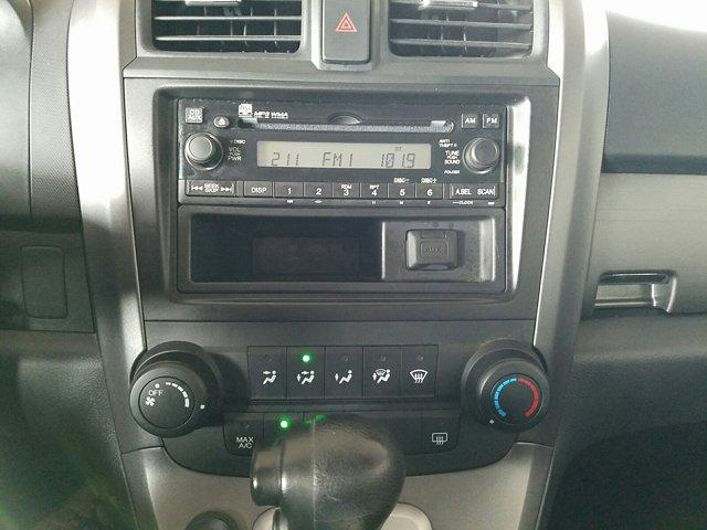 2008 Honda CR-V 2WD 5dr LX - Image 10