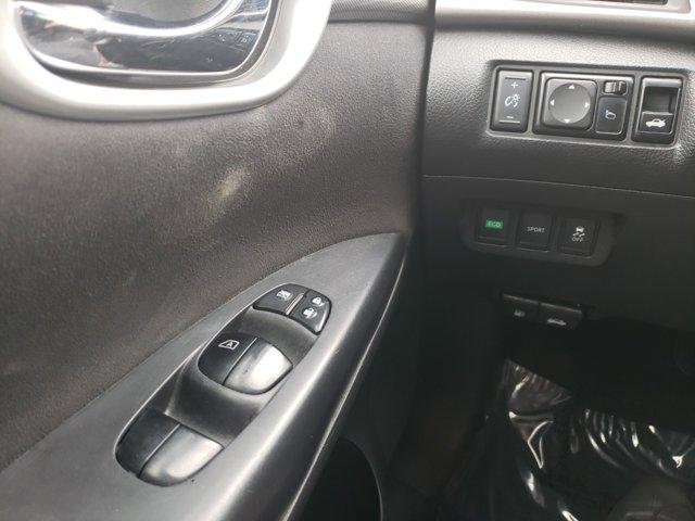 2013 Nissan Sentra 4dr Sdn I4 CVT SR - Image 15