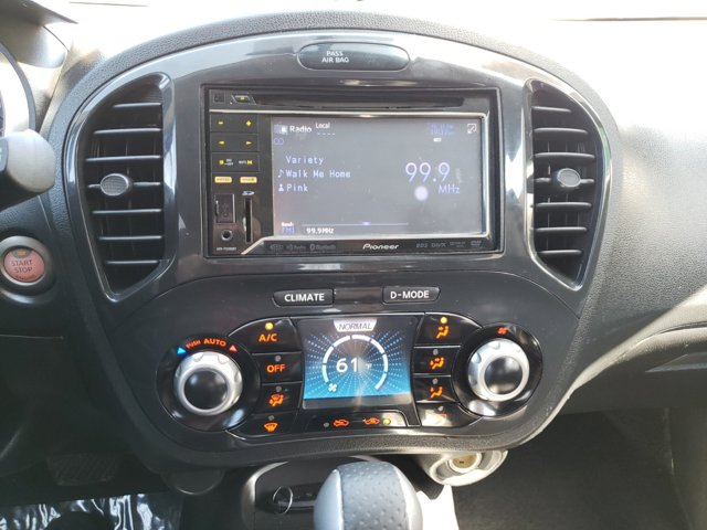2012 Nissan JUKE 5dr Wgn CVT SV FWD - Image 13