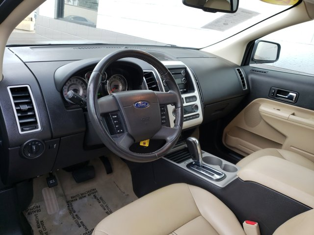2008 Ford Edge 4dr Limited FWD - Image 4