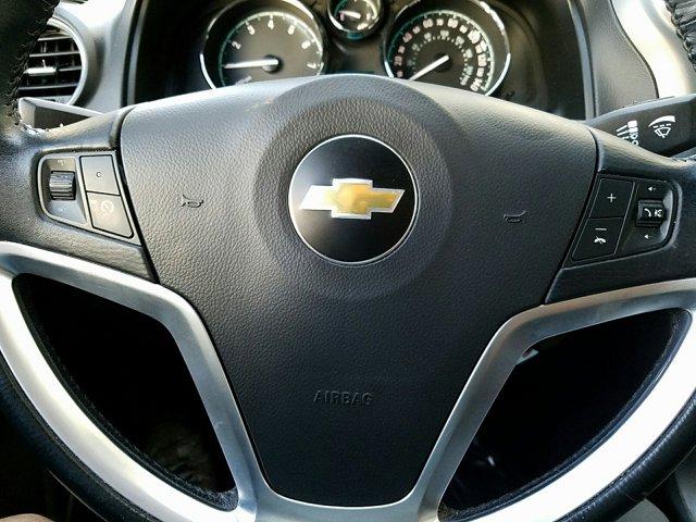 2014 Chevrolet Captiva Sport Fleet FWD 4dr LT - Image 11