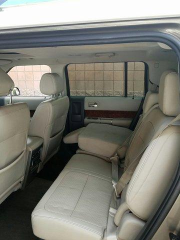2012 Ford Flex 4 DOOR WAGON - Image 10