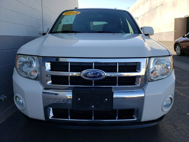 2012 Ford Escape FWD 4dr Limited - Image 2