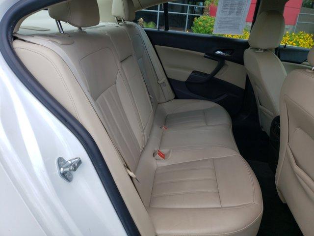 2011 Buick Regal 4dr Sdn CXL RL1 (Russelsheim) *Ltd Avail* - Image 11